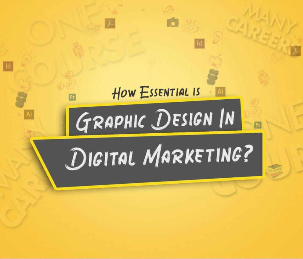 Graphic Design and Digital Marketing